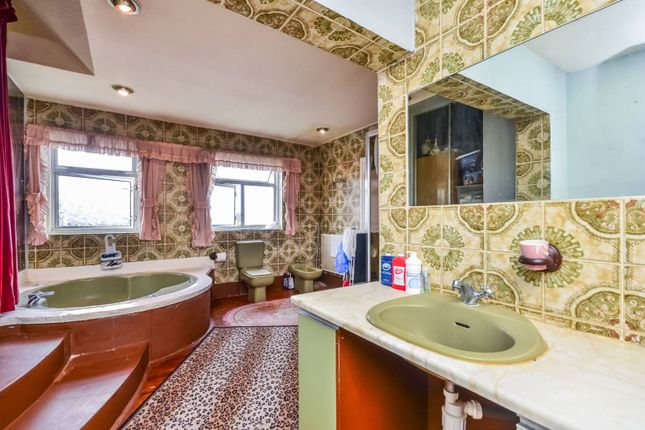 Thumbnail Property for sale in Northwood Road, Thornton Heath