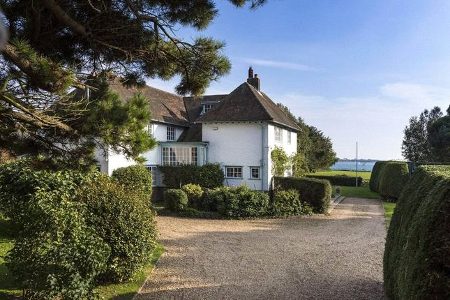 5 bed detached house for sale in Warblington Road, Emsworth, Hampshire PO10