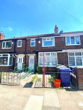 3 bed terraced house to rent in Chelmsford Avenue, Grimsby DN34