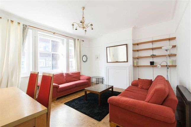 Thumbnail Flat to rent in Bond Street, Ealing, London