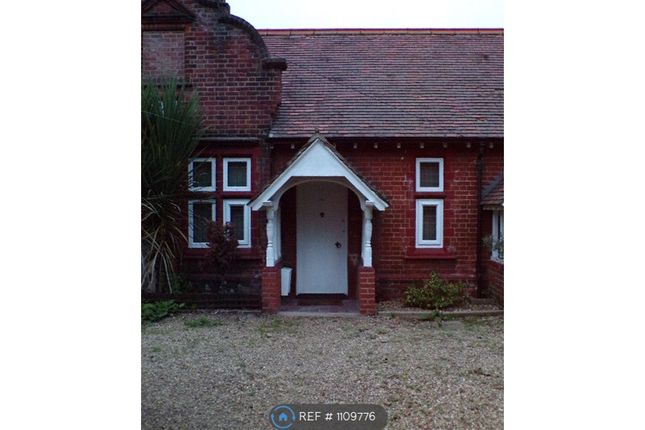 1 bed bungalow to rent in Malzy Court, Norwich NR3