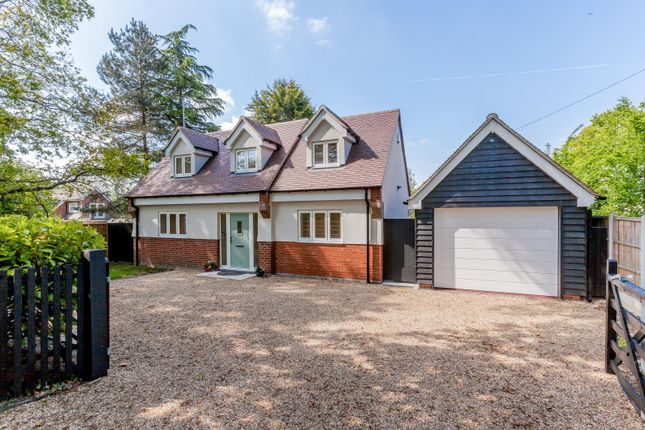 Thumbnail Detached house for sale in Downham Road, Stock, Ingatestone