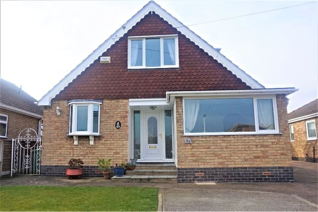Thumbnail Detached house for sale in The Lunds, Kirkella