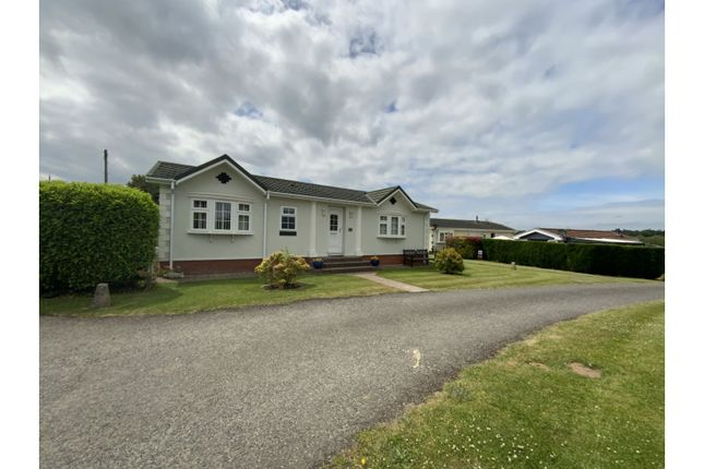 Thumbnail Property for sale in Cookley, Worcestershire