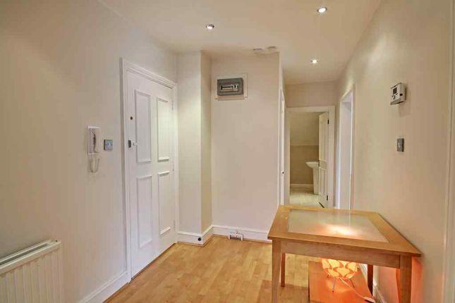 Hallway of Chartfield Avenue, London SW15