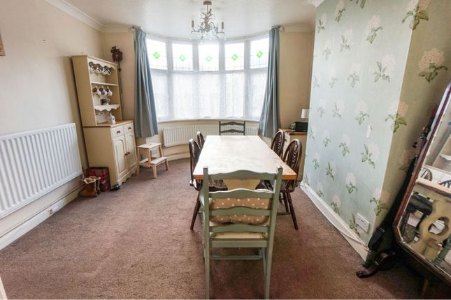 Dining Room of Old Park Road, Dudley DY1