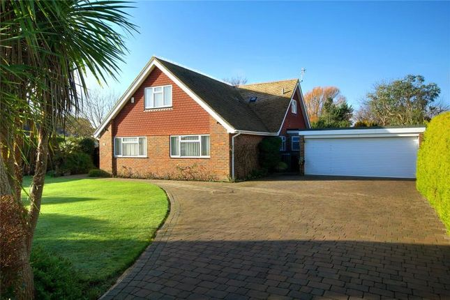 Thumbnail Detached house for sale in Selborne Way, East Preston, West Sussex