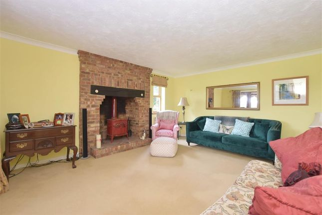 Thumbnail Detached house for sale in Grevatts Lane, Climping, West Sussex