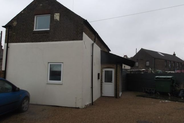 Detached house to rent in Chaucer Road, Gillingham