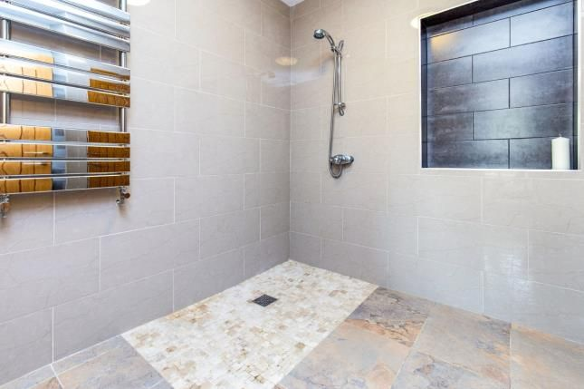 Wet Room of Low Lane, Middlesbrough TS5