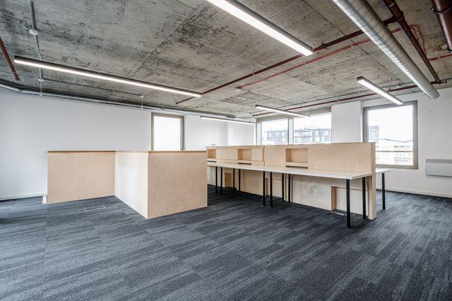 Thumbnail Office to let in Mare Street, London Fields, Hackney, London