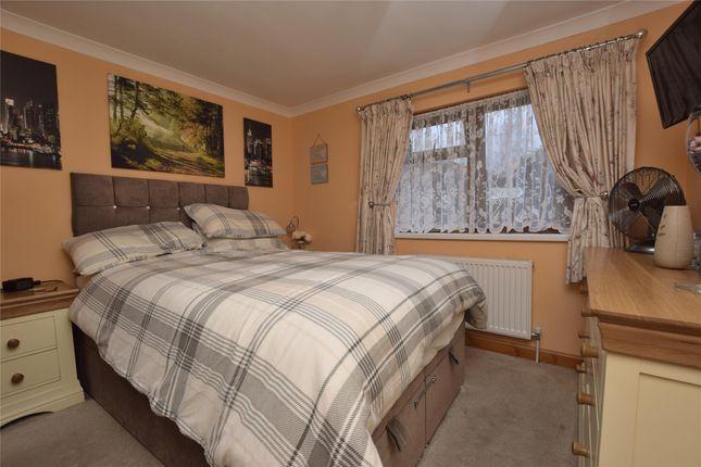 Bedroom of Kingsway Park, Tower Lane, Warmley BS30