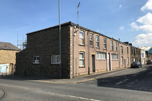 Thumbnail Industrial for sale in Taylor Street West, Oswaldtwistle, Accrington