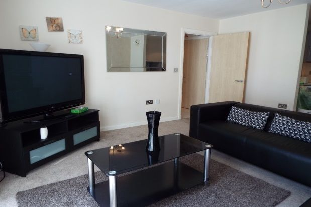 Thumbnail Property to rent in Churchill Way, Cardiff