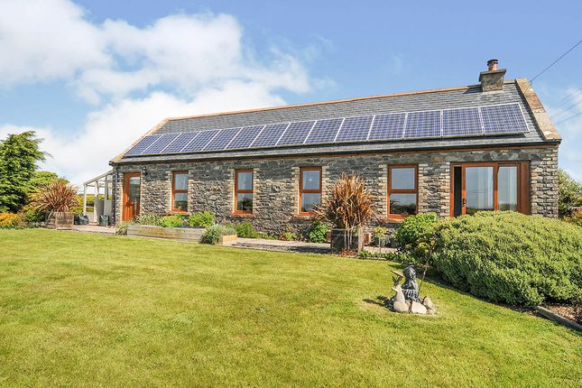 Bungalow for sale in Elrig, Newton Stewart, Dumfries And Galloway