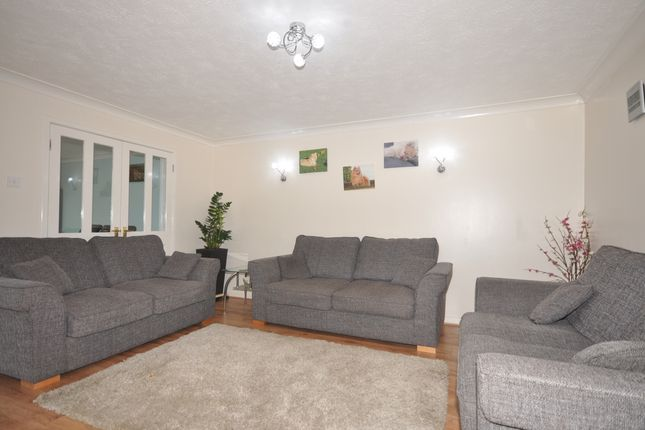 Thumbnail Semi-detached house to rent in Cudworth Road, Willesborough, Ashford