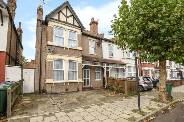 Thumbnail Semi-detached house for sale in Greenhill Road, Harrow, Middlesex