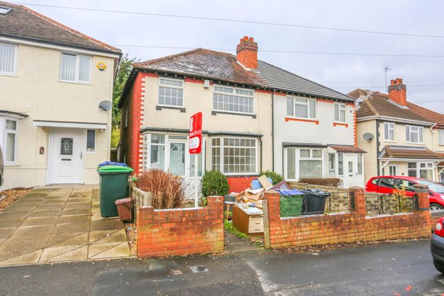 3 bed terraced house to rent in Bleakhouse Road, Oldbury