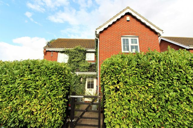 Thumbnail Detached house for sale in Ivy Lane, Carlton Colville, Lowestoft