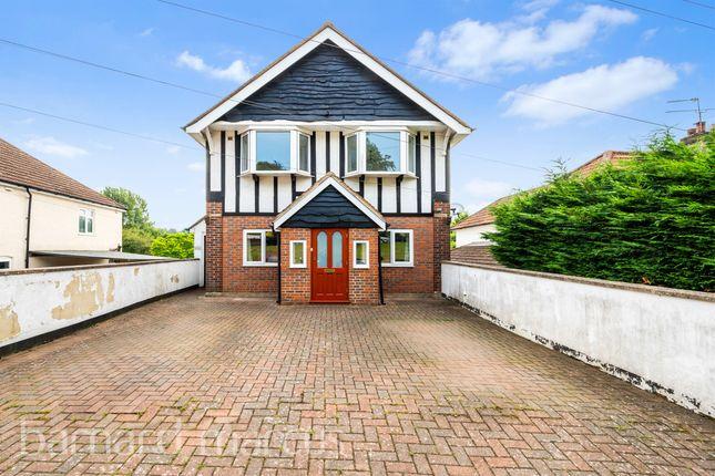 Thumbnail Flat for sale in Church Lane Avenue, Coulsdon