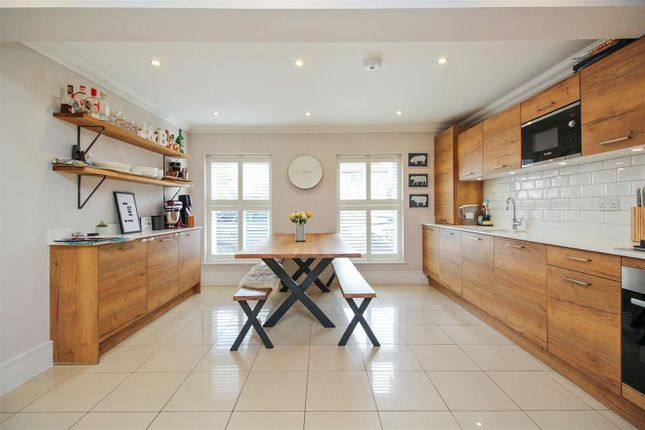 Thumbnail Semi-detached house for sale in 7 Mill Road, Sturry, Canterbury