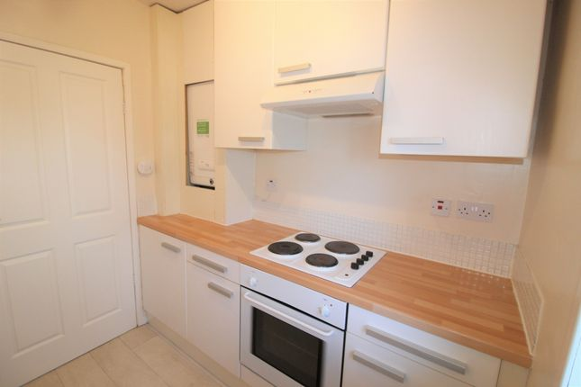 Kitchen of Vine Park Drive, Kilmaurs KA3