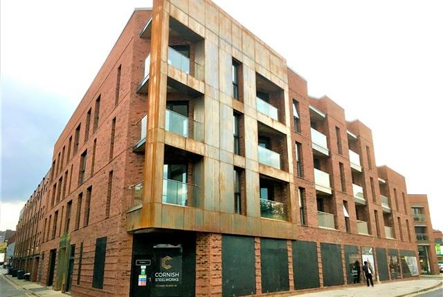 Thumbnail Flat to rent in Cornish Steel Works, 8Se, Sheffield