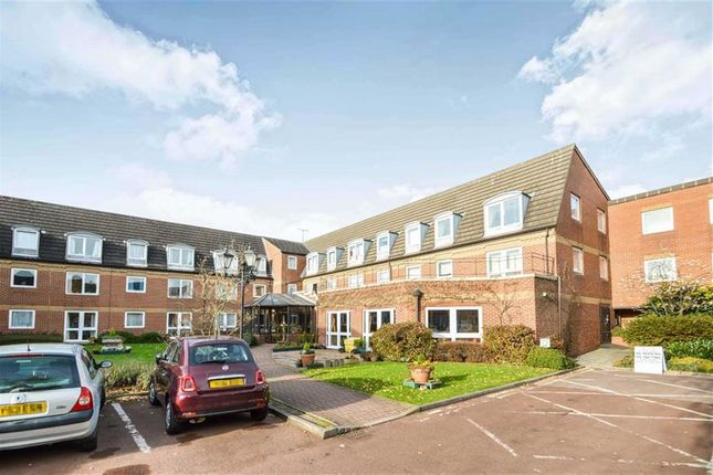 Thumbnail Flat for sale in Kirk House, Anlaby, East Riding Of Yorkshire