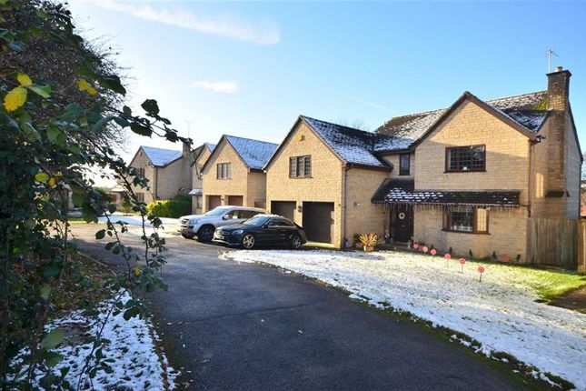 Thumbnail Detached house for sale in Sunnycroft Mews, Stroud Road, Gloucester