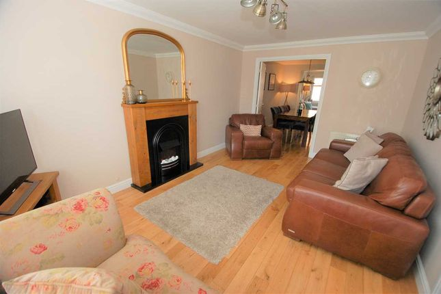 Lounge of Fergusson Road, Dunfermline KY11