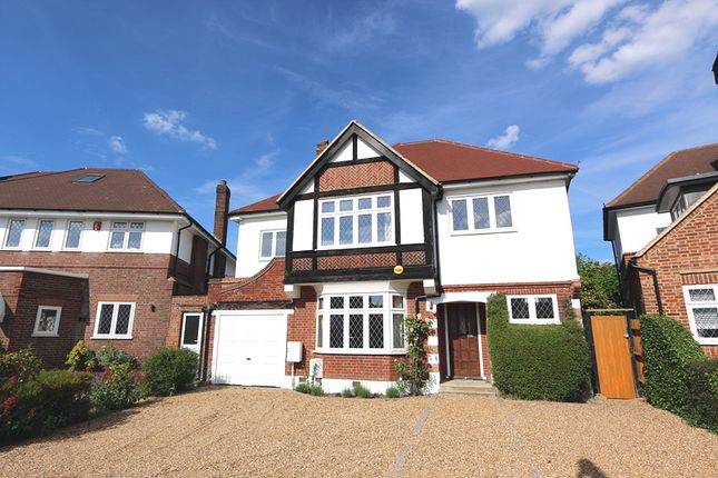 Manor Drive, Hinchley Wood KT10