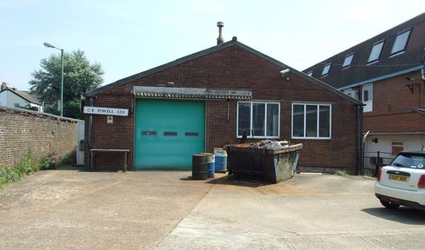 Thumbnail Office to let in 10 St. Josephs Close, Hove, East Sussex