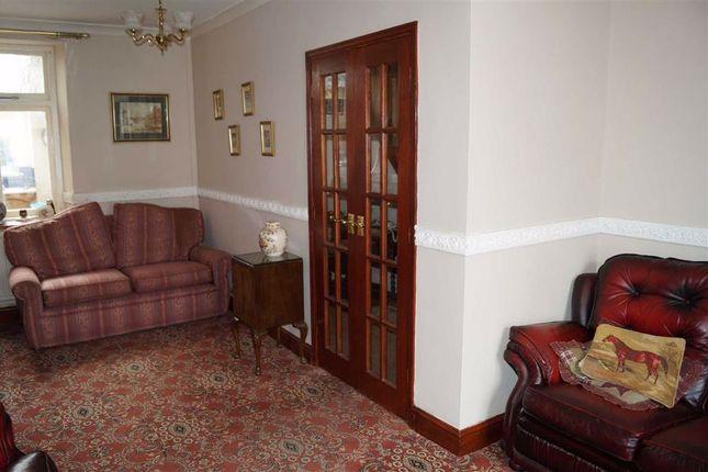Lounge of Cilhaul Terrace, Mountain Ash CF45