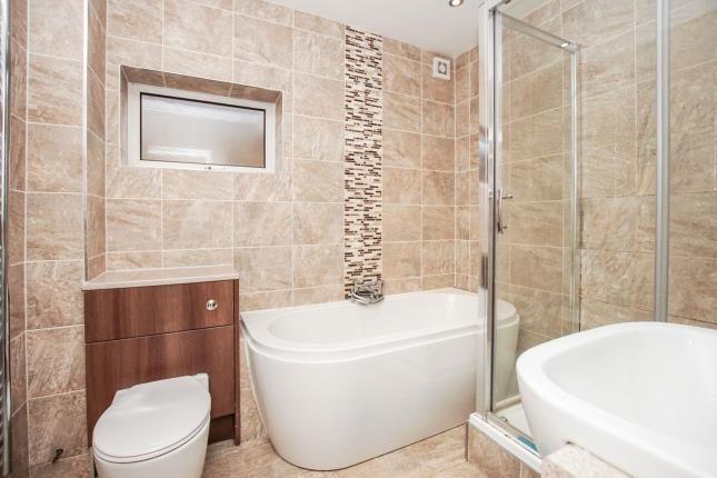 Bathroom of London Road, Warmley, Bristol BS30