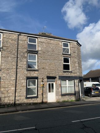 Thumbnail Terraced house to rent in Ulverston Road, Dalton-In-Furness