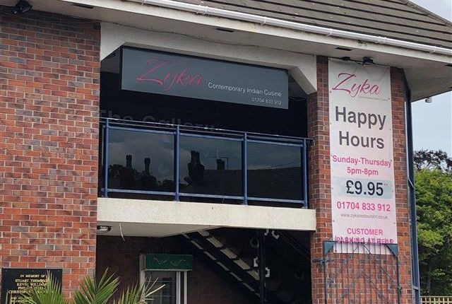 Restaurant/cafe for sale in Formby, Merseyside