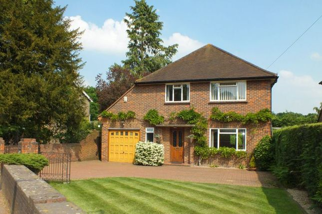 Thumbnail Detached house for sale in Westfield Road, Woking