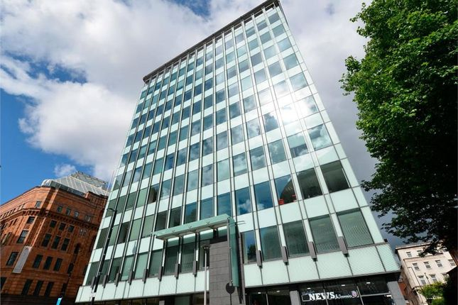 Thumbnail Office to let in The Lexicon, Mount Street, Manchester