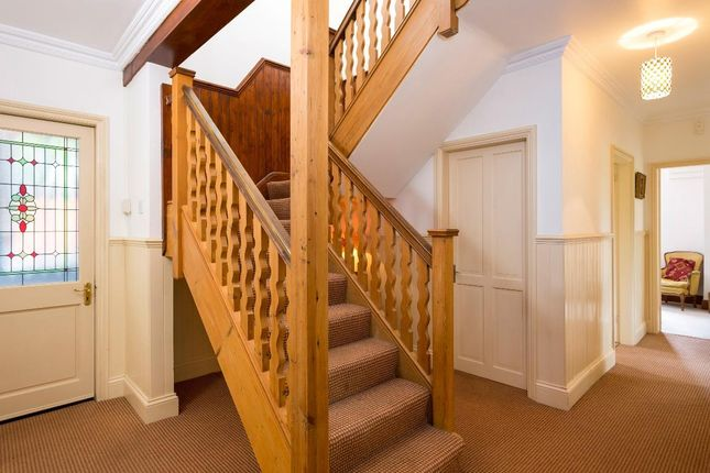 Entrance Hall of Southam Road, Dunchurch, Rugby CV22