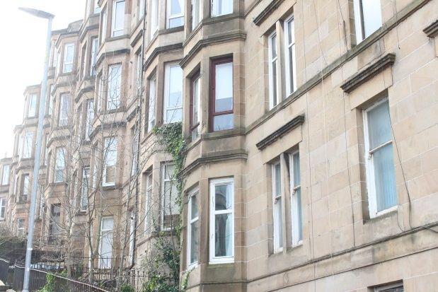Thumbnail Flat to rent in Wardlaw Drive, Rutherglen, Glasgow