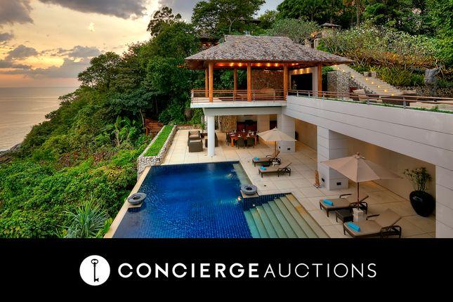 Thumbnail Villa for sale in Villa Wang Nam Jai, Kathu, Phuket, Southern Thailand
