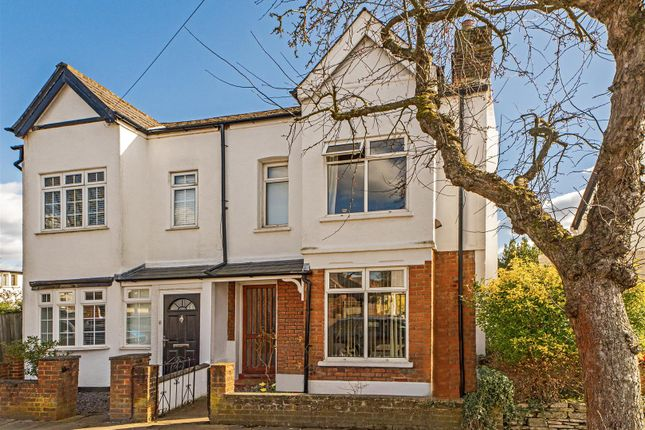 Thumbnail Semi-detached house for sale in South Road, Hampton