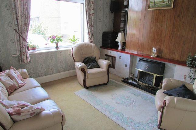 Lounge of Lightcliffe Road, Crosland Moor, Huddersfield HD4