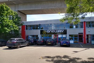 Thumbnail Office to let in Crosshouse Road, Southampton