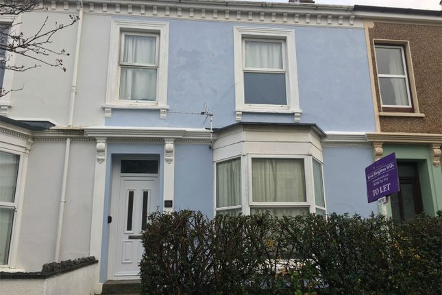 Thumbnail Room to rent in Albany Road, Falmouth