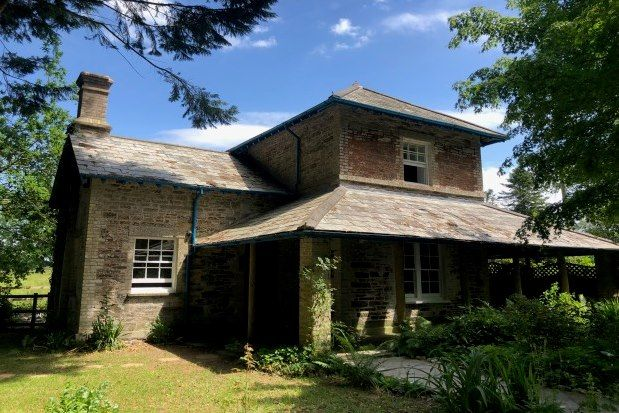 Thumbnail Property to rent in South Lodge, Launceston