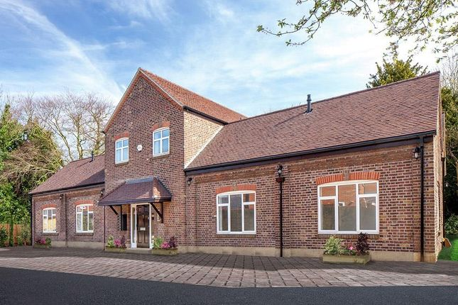 Thumbnail Flat for sale in The Coach House, Ickenham