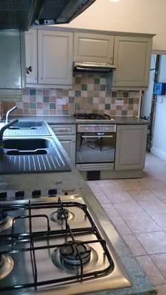 Thumbnail Property to rent in Wren Street, Hilfields, Coventry
