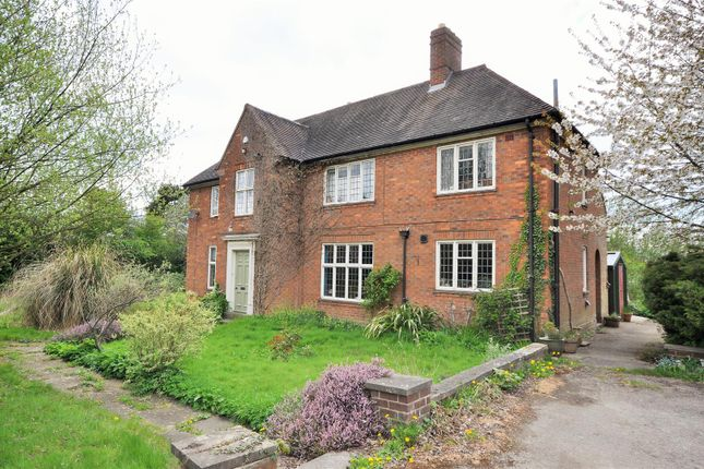 4 bed detached house to rent in Church Lane, Skelton, York YO30