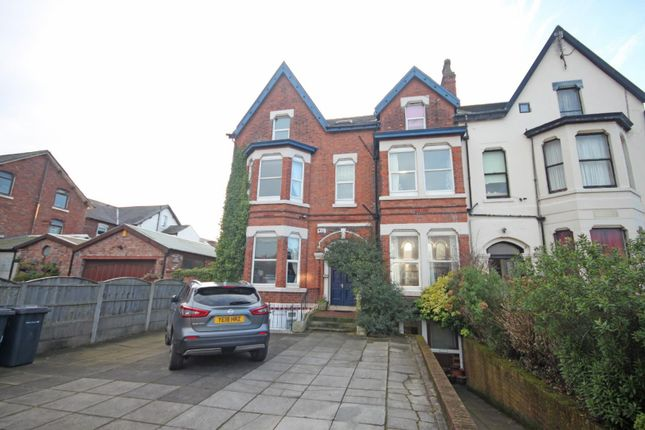 Thumbnail Semi-detached house for sale in Alexandra Road, Southport